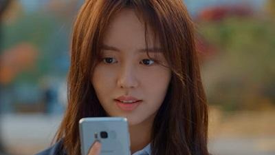 Love Alarm Korean Drama - Kim So Hyun