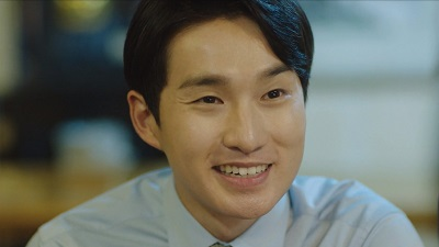 Nobody Knows Korean Drama - Ryu Deok Hwan