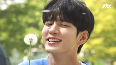Moment of Eighteen Korean Drama - Ong Seung Woo