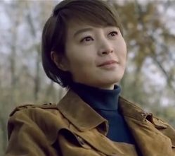 Hyena Korean Drama - Kim Hye Soo