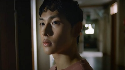 Strangers From Hell Korean Drama - Im Siwan