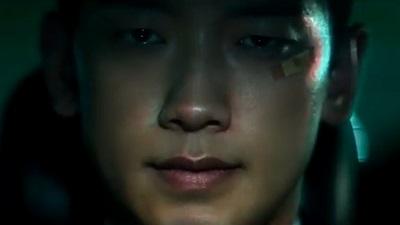 Welcome 2 Life Korean Drama - Rain