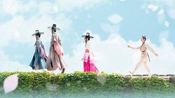 Flower Crew: Joseon Marriage Agency - Gong Seung Yeon, Seo Ji Hoon, Kim Min Jae