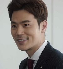 9.9 Billion Woman Korean Drama - Kim Kang Woo