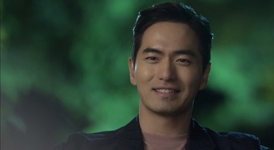 Sweet Home Korean Drama - Lee Jin Wook
