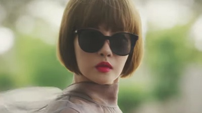 Secret Boutique Korean Drama - Kim Sun Ah