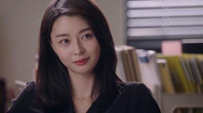 Itaewon Class Korean Drama - Nara