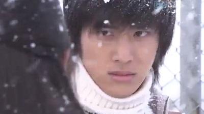Tree of Heaven Korean Drama - Lee Wan
