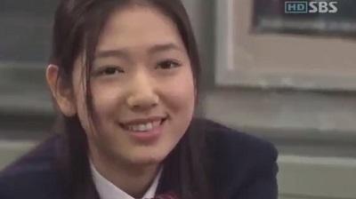 Tree of Heaven Korean Drama - Park Shin Hye