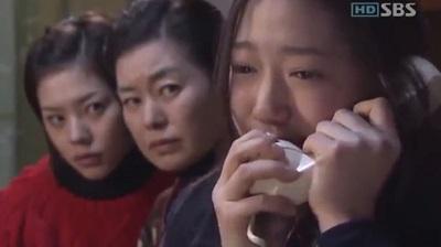 Tree of Heaven Korean Drama - Park Shin Hye, Asami Reina, Kim Chung