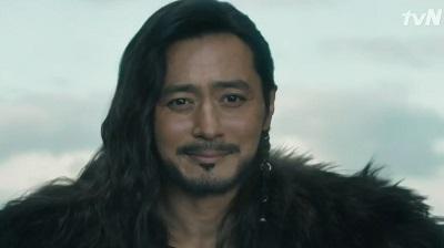 Arthdal Chronicles Korean Drama - Jang Dong Gun