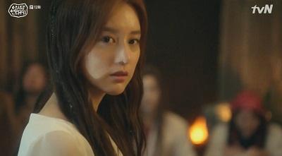 Arthdal Chronicles Korean Drama - Kim Ji Won