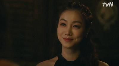 Arthdal Chronicles Korean Drama - Kim Ok Bin