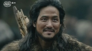 Arthdal Chronicles Korean Drama - Park Hae Joon