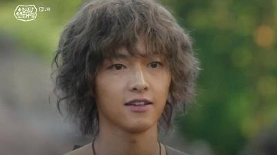 Arthdal Chronicles Korean Drama - Song Joong Ki