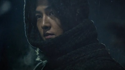 Arthdal Chronicles Korean Drama - Song Joong Ki