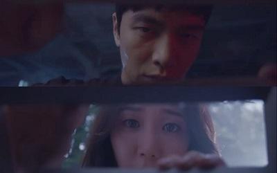 Everyone's Lies Korean Drama - Lee Min Ki and Lee Yoo Young