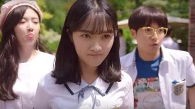 Extraordinary You Korean Drama - Kim Hye Yoon
