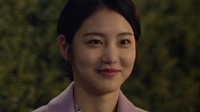 Welcome Korean Drama - Shin Ye Eun
