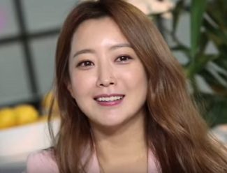 Hotel Alice Korean Drama - Kim Hee Sun