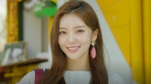My First First Love Korean Drama - Hong Ji Yoon