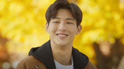 My First First Love Korean Drama - Ji Soo