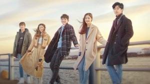 My First First Love Korean Drama - Ji Soo, Jung Chae Yeon, Jung Jin Young, Kang Tae Oh, Choi Ri