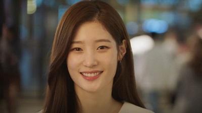 My First First Love Korean Drama - Jung Chae Yeon