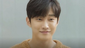 My First First Love Korean Drama - Jung Jin Young