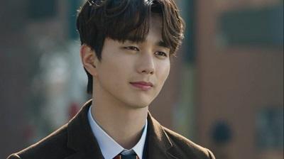 Memorist Korean Drama - Yoo Seung Ho