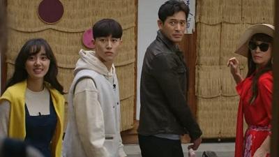 No Second Chance Korean Drama - Kwak Dong Yeon, Park Se Won, Oh Ji Ho, Ye Ji Won