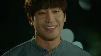 Vacation in My Own Way Korean Drama - Eric Mun