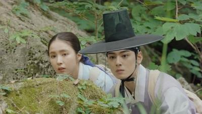 Rookie Historian Goo Hae Ryung Korean Drama - Cha Eun Woo and Shin Se Kyung
