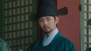 Rookie Historian Goo Hae Ryung Korean Drama - Lee Ji Hoon