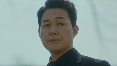 When the Devil Calls Your Name Korean Drama - Park Sung Woong