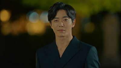 Train Korean Drama - Kim Jae Wook