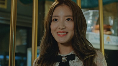 Memorist Korean Drama - Lee Se Young