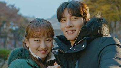 Melting Me Softly Korean Drama - Ji Chang Wook and Won Jin Ah