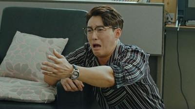 Melting Me Softly Korean Drama - Shim Hyung Tak