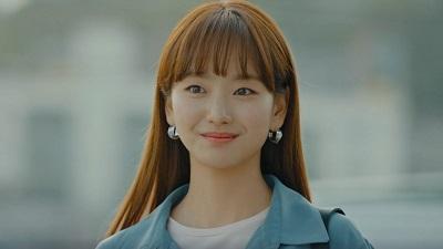 Melting Me Softly Korean Drama - Won Jin Ah