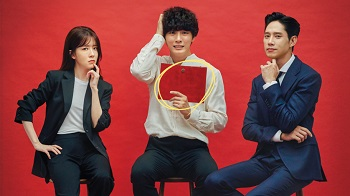 Psychopath Diary Korean Drama - Yoon Shi Yoon, Jung In Sun