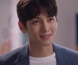 LUCA Korean Drama - Ji Chang Wook