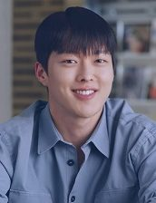 Youth Records Korean Drama - Jang Ki Yong