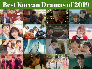 Best Korean Dramas of 2019 - Shin Sung Rok, Jang Na Ra, Lee Seung Gi, Suzy, Yeo Jin Goo, Ji Chang Wook, Won Jin Ah, Jang Dong Yoon, Kim So Hyun, Jinyoung, Shin Ye Eun, Yang Se Jong, Woo Do Hwan, Jin Ki Joo, Minah, Park Shin Hye, Kim Jae Wook, Park Min Young, Rowoon, Kim Hye Yoon, L, Shin Hye Sun, Kim Min Jae, Yoo Seung Ho, Lee Yi Kyung, Kim Sun Ho