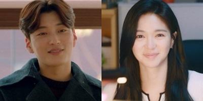 Exemplary Detective Korean Drama - Jang Seung Jo and Lee Elijah