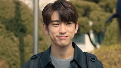 The Most Beautiful Moment in Life Korean Drama - Jinyoung