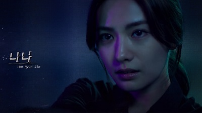 Kill It Korean Drama - Nana