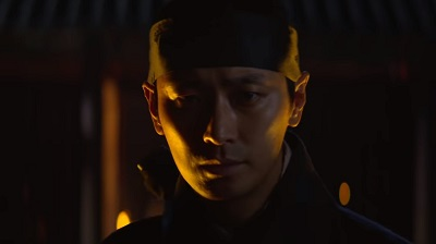 Kingdom 2 Korean Drama - Joo Ji Hoon