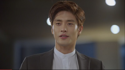 Late Night Snack Man and Woman Korean Drama - Sung Hoon