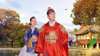 Queen: Love and War Korean Drama